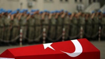 İdlib'den acı haber: 1 askerimiz şehit oldu
