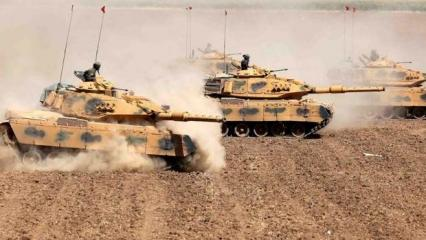 İdlib'de İran destekli militanların Türkiye korkusu: Ağır vuruyorlar!