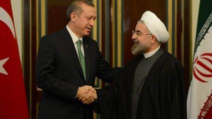 İran'dan Rusya'yı kızdıracak Türkiye teklifi