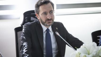 Kılıçdaroğlu'na sert tepki: Açık bir itiraf, millet hesabını soracak