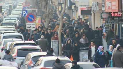 Koronavirüs Türkiye'de bir ili daha vurabilir