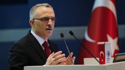 Merkez Bankası Başkanı Ağbal'dan toparlanma mesajı