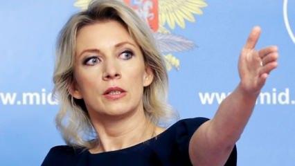 Kendince sorunun kaynağını duyurdu! Rusya'dan Türkiye açıklaması