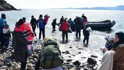 Dışişleri'nden sığınmacı ve göçmenler ile ilgili kritik açıklama!