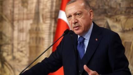 Erdoğan'dan Putin'e 'Esed' uyarısı: Çekilin, bizi baş başa bırakın!