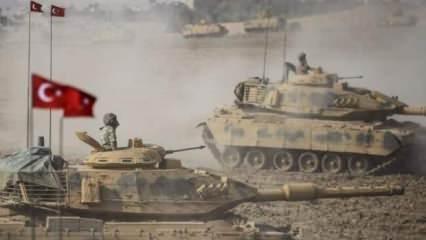 Hulusi Akar açıkladı! İşte öldürülen Esed askeri sayısı