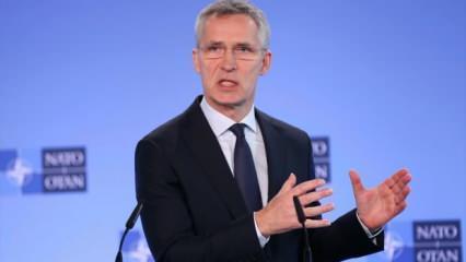 Olağanüstü İdlib toplantısı sona erdi! NATO'dan ortak Türkiye kararı