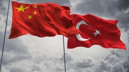 Türkiye'den dev Çin hamlesi! Yüzde 500 arttı