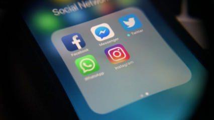WhatsApp çöktü mü? WhatsApp Facebook Twitter ne zaman düzelecek?