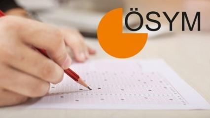 ÖSYM Başkanı'ndan kritik YDS açıklaması! Tarih uzatıldı