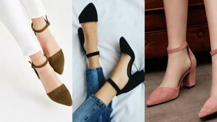 Yeni başlayanlar için topuklu ayakkabı giymenin incelikleri