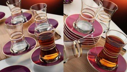 2020 çay bardağı modelleri ve fiyatları