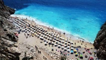 Turizme 1 trilyon dolarlık koronavirüs darbesi