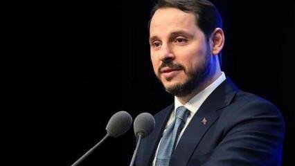 Bakan Albayrak'tan koronavirüse karşı yeni ekonomik paket açıklaması