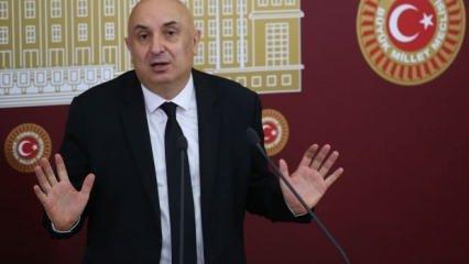 'CHP bu provokasyonu önceden planladı'