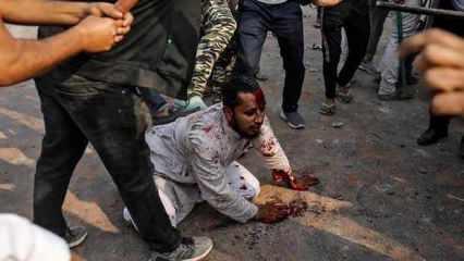 Dünya Müslüman Alimler Birliği'nden Hindistan çağrısı