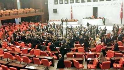 Erdoğan'dan Engin Özkoç'a 1 milyon TL'lik dava