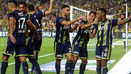 Fenerbahçe dev maç öncesi 2 eksik var!