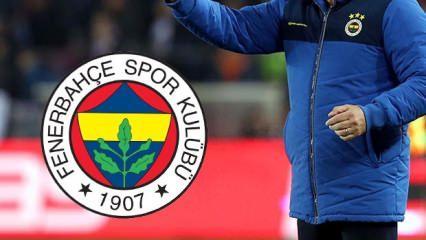 Fenerbahçe'nin yeni teknik direktörü kim olacak? İşte F.Bahçe'nin teknik direktör adayları!