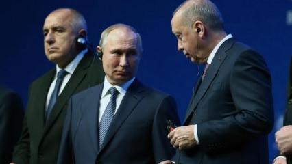 Gözler Erdoğan-Putin görüşmesi görüşmesinde: Kritik 24 saat