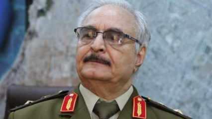 Libya'da Hafter'e karşı 'Barış Fırtınası Operasyonu' başlatıldı