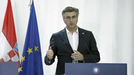 Yunanistan'a sürpriz teklif: Mülteci çocukları almaya hazırız