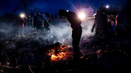Hollanda'dan Türkiye çıkışı: Para verelim göndermesinler!