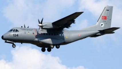 Dikkat çeken gelişme! Türk askeri uçakları Rusya üzerinde uçup...