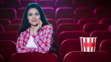 Kadınların izlemesi gereken filmler, kadının gücünü anlatan filmler