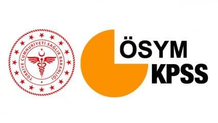 KPSS yerleştirme sonuçları açıklandı mı? 2020 Sağlık Bakanlığı atama tercihleri
