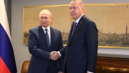 Kremlin tarih verip duyurdu: Bekleyin