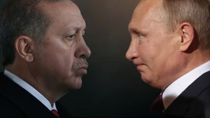 Kritik görüşme yaklaşıyor! Putin'e karşı Erdoğan doktrini