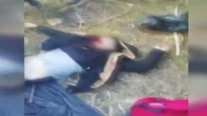 Türkiye-Yunanistan sınırından ilk kötü haber: Sırtından vurup öldürdüler