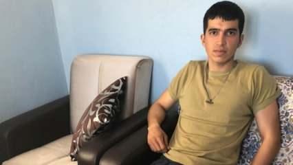 """""""Suriye'de ne işimiz"""" diyenlere İdlib gazisinden cevap: """"Geç bile kalmışız"""""""