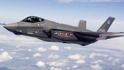 F-35 ile ilgili yeni iddia: Hazır değildi ama yetki verdik