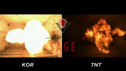 Türkiye yeni termobarik patlayıcı üretti! Atıldığı yerde canlı bırakmıyor!