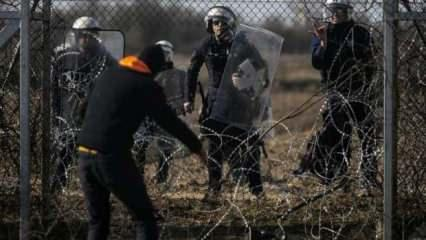 Türkiye'den Yunanistan'a çok sert tepki: Barbarlık!