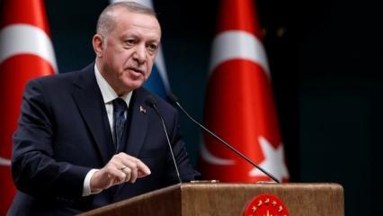 Avrupa basını: Erdoğan'ın artık sabrı bitti