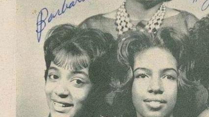 Ünlü şarkıcı Barbara Martin hayatını kaybetti