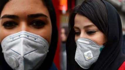 24 saatte etkisini gösteriyor! İran'dan 'koronavirüs ilacını ürettik' açıklaması