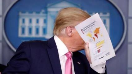 Trump'ın kararı sonrası ABD'de koronavirüs skandalı! Türkiye'yi kullandılar! Çok sert tepki