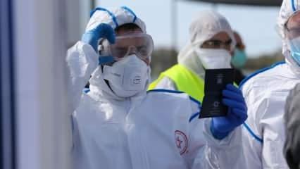 Koronavirüs paniği: Üç ülke dünyaya kapılarını tamamen kapattı! Peş peşe OHAL ilan ettiler