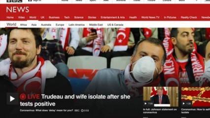 NYT'den sonra bir Türkiye skandalı da BBC ve The Sun'dan
