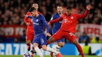 Bayern Münih-Chelsea maçı da seyircisiz!