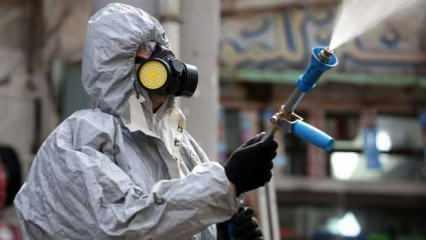 Koronavirüste en çok merak edilenler: Turşu, tuzlu su, kelle paça, maske, dezenfektan, sarımsak