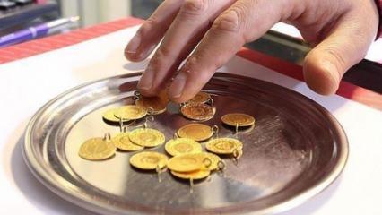 Koronavirüs önlemleriyle altın ve petrol düştü