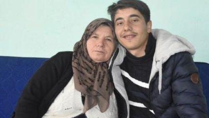 İdlib şehidi teğmenin annesi: Çocukken şehit olacağım