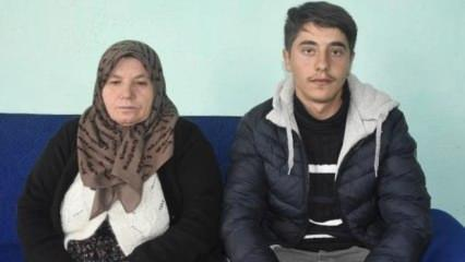 İdlib şehidinin annesi: Çocukken 'şehit olacağım' derdi
