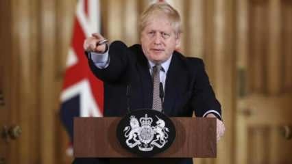 İngiltere'den tartışılan koronavirüs kararı: Hiçbir önlem alınmayacak
