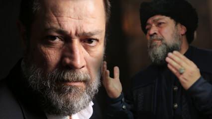 Kuruluş Osman dizisinin ses getiren isminden enteresan itiraf! Böylesi beklenmiyordu...